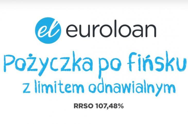 euroloan pozyczka